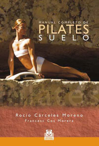 MANUAL COMPLETO DE PILATES SUELO (Color)