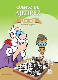 CUENTO DE AJEDREZ PRÁCTICO (Cartoné y color)