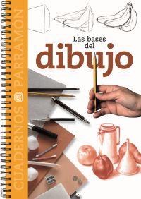 LAS BASES DEL DIBUJO, CUADERNOS