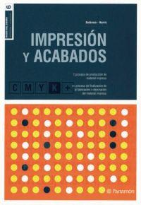 BASES DEL DISEÑO IMPRESION Y ACABADOS