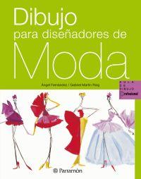 DIBUJO PARA DISENADORES DE MODA
