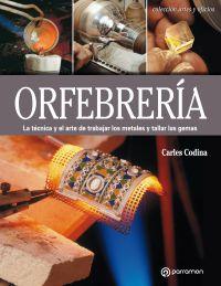 ORFEBRERIA (RUSTICA CON SOLAPAS)