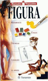 FIGURA, MANUALES PARRAMON TEMAS PICTORICOS