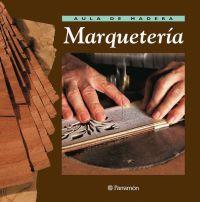 AULA DE MADERA MARQUETERIA