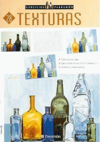 EJERCICIOS PARRAMON TEXTURAS