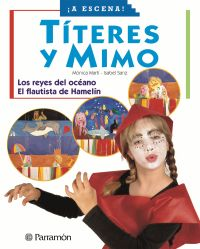 TITERES Y MIMO