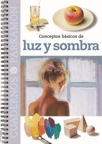 CONCEPTOS BASICOS DE LUZ Y SOMBRA