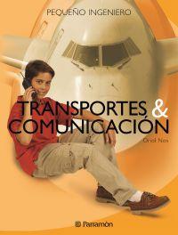 TRANSPORTES Y COMUNICACIÓN