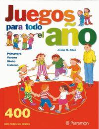 JUEGOS PARA TODO EL AÑO
