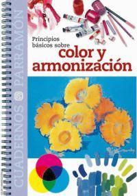 COLOR Y ARMONIZACION - CUADERNOS PARRAMON