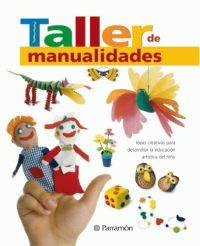 TALLER DE MANUALIDADES