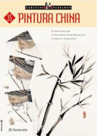 EJERCICIOS PARRAMON PINTURA CHINA