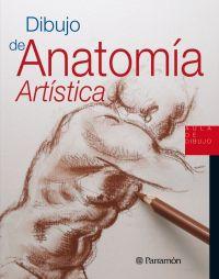 DIBUJO DE ANATOMIA ARTISTICA