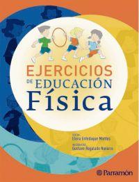 EJERCICIOS DE EDUCACION FISICA