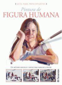 GUIA PARA PRINCIPIANTES PINTURA DE FIGURA HUMANA