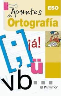 APUNTES DE ORTOGRAFIA