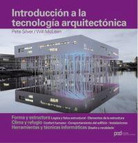 INTRODUCCION A LA TECNOLOGIA ARQUITECTONICA