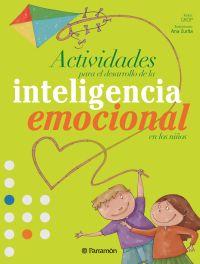 INTELIGENCIA EMOCIONAL,ACTIVIDADES PARA EL DESARROLLO DE LA