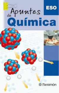 APUNTES DE QUIMICA