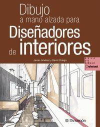 DISEÑADORES DE INTERIORES, DIBUJO A MANO ALZADA PARA
