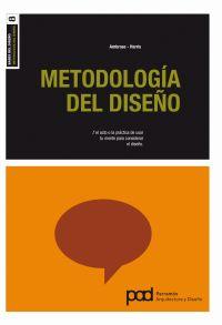 METODOLOGIA DEL DISEÑO - BASES DEL DISEÑO