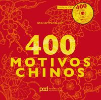 400 MOTIVOS CHINOS