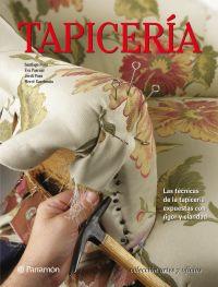 TAPICERÍA, Arte y oficios