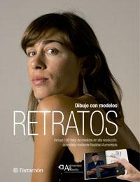 DIBUJO CON MODELOS - RETRATOS