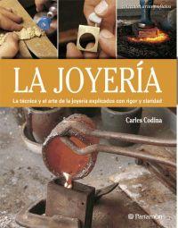 LA JOYERÍA   (Rústica)