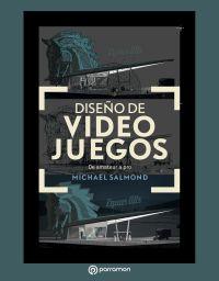 DISEÑO DE VIDEO JUEGO DE AMATEUR A PRO